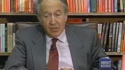 Nie żyje wybitny historyk, Richard Pipes - miniaturka