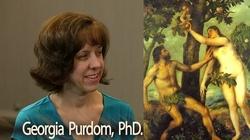 Genetyk potwierdza prawdziwość historii biblijnej o Adamie i Ewie - miniaturka
