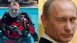 W Egipcie na wakacjach zmarł były szef ukraińskiego wywiadu - miniaturka