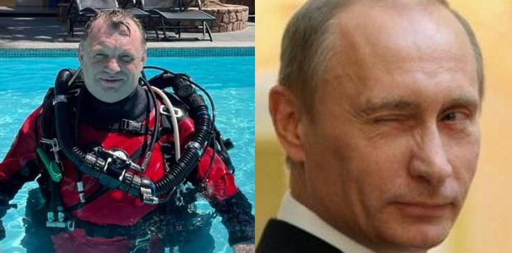 W Egipcie na wakacjach zmarł były szef ukraińskiego wywiadu - zdjęcie