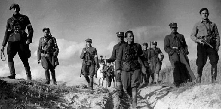 Jerzy Bukowski: Zbudujmy panteon dla Żołnierzy Wyklętych - zdjęcie