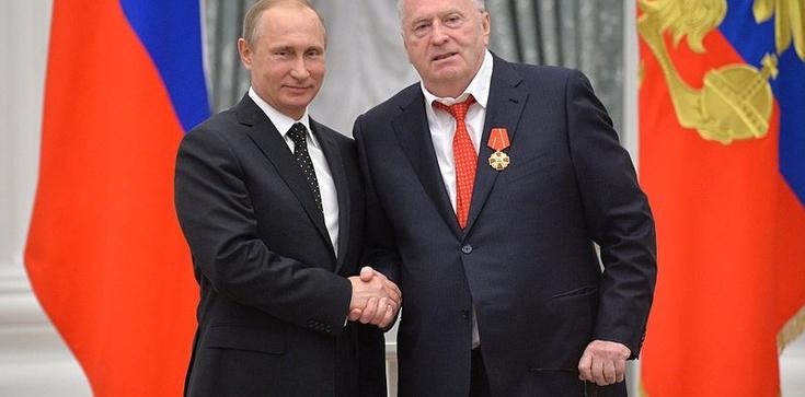 Rosyjski nacjonalizm- nowy podział świata - zdjęcie