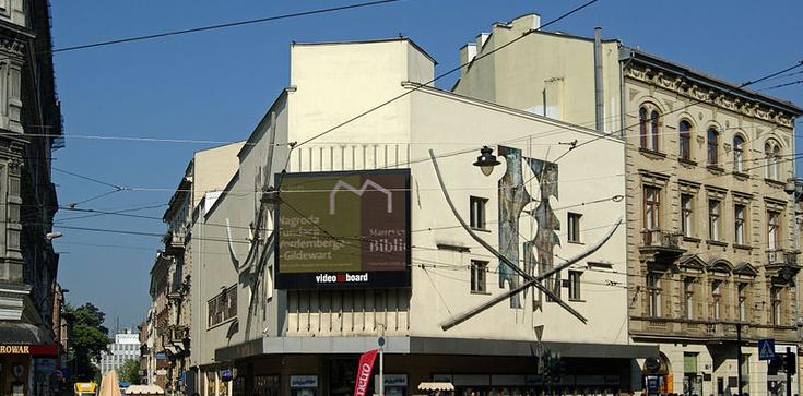 Afera w krakowskim teatrze! Dyrektor oskarżany o molestowanie i mobbing - zdjęcie