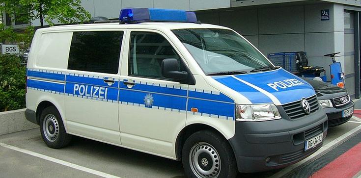 Młoda Polka zamordowana w Berlinie - zdjęcie