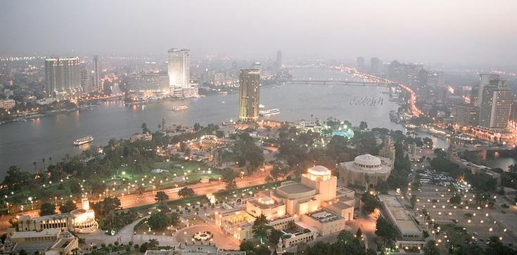 Egipt: Koptowie boją się kolejnych zamachów. Wzmocniono środki bezpieczeństwa - zdjęcie
