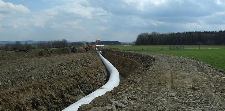 Polska wygrywa z Komisją Europejską ws. gazociągu OPAL - zdjęcie