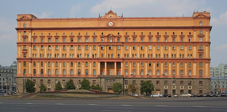 Rosja: Strzelanina w pobliżu siedziby FSB. Są ofiary śmiertelne - zdjęcie