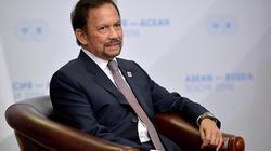 Sułtanat Brunei będzie kamienować homoseksualistów - miniaturka
