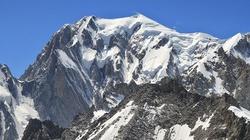 Tragedia w Alpach. Nie żyje polski wspinacz - miniaturka
