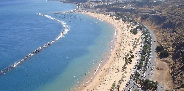 Hiszpańskie kurorty- raj dla turystów i... terrorystów? - zdjęcie
