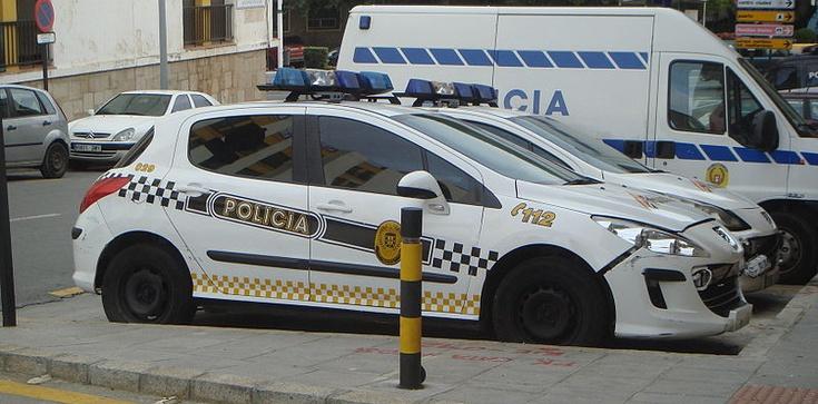 Hiszpania: Migranci wywołali zamieszki w porcie - zdjęcie