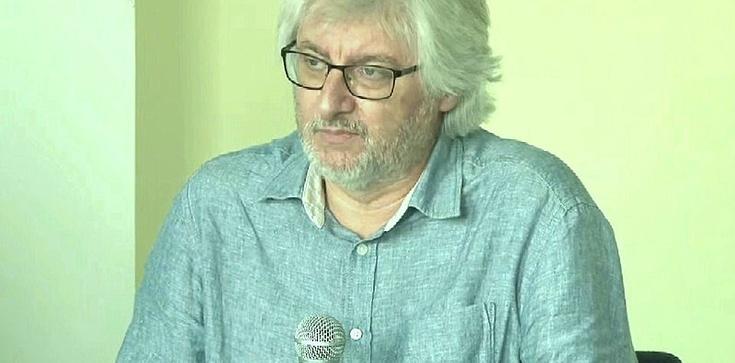 Prof. Markowski znów okazuje pogardę. 'Elektorat PiS nie ma kompetencji obywatelskich' - zdjęcie