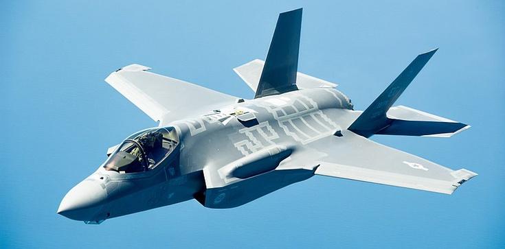 MAMY TO!!! Amerykańskie F-35 wkrótce przylecą do Polski - zdjęcie