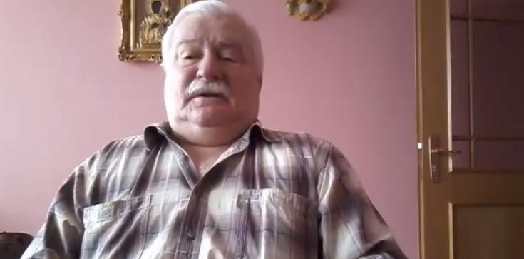 Lech Wałęsa: Nigdy, nigdy, nigdy nie byłem agentem - zdjęcie