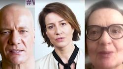 Histerii aktorów ciąg dalszy: Trwa dewastacja sądownictwa!!! - miniaturka