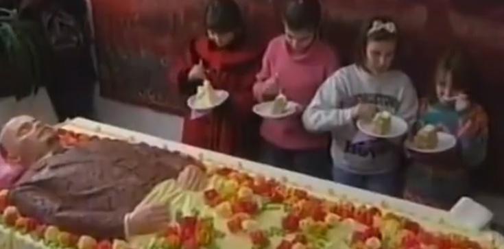 W Rosji - kanibalizm. Putin będzie na drugie... - zdjęcie