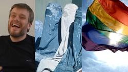 'Razem' chce ubrać polskie feministki w burki - miniaturka