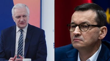 Z ostatniej chwili. Morawiecki odwołuje wiceminister z Porozumienia - miniaturka