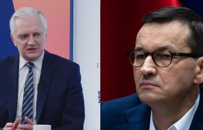 Morawiecki o Porozumieniu: nie mogę zaakceptować nieszczerego i nierzetelnego podejścia - zdjęcie