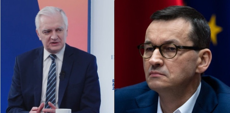 Z ostatniej chwili. Morawiecki odwołuje wiceminister z Porozumienia - zdjęcie