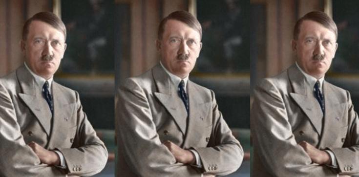 Niemiecki dziennikarz MÓWI PRAWDĘ o nazistach!!! - zdjęcie