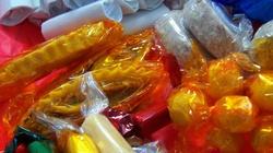 Przepis na śmierć, czyli jedz cukierki - miniaturka