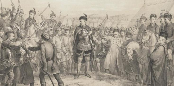 Stanisław Starnawski: Czy Sarmaci byli Grekami? - zdjęcie