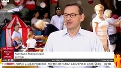 Morawiecki opowiada o swoich dzieciach - miniaturka