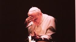 Modlitwa o wstawiennictwo św. Jana Pawła II - miniaturka