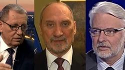 Sejm zadecydował ws. byłych ministrów - miniaturka