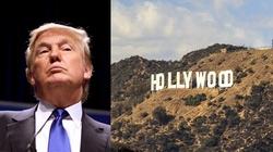 Matka Kurka dla Frondy: Trump kręci ,,film'' o Hollywood? - miniaturka