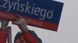 Dr Jerzy Bukowski: Hańba po warszawsku - miniaturka