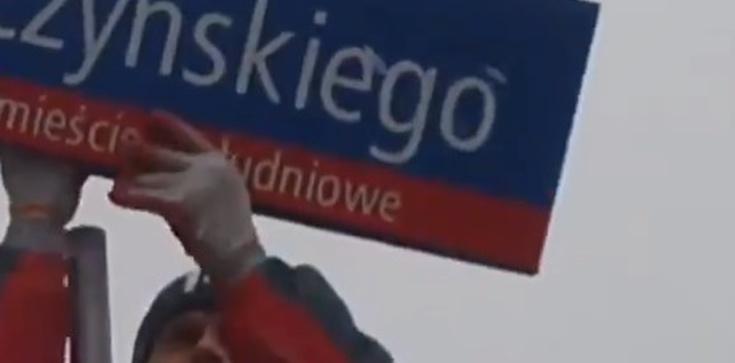 Dr Jerzy Bukowski: Hańba po warszawsku - zdjęcie