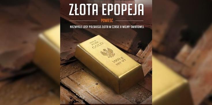 Co się stało z polskim złotem wywiezionym w 1939 roku? - zdjęcie