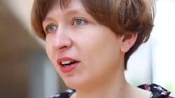 Lewicowa dziennikarka: prezydenta Adamowicza zabił 'gangster związany ze skrajną prawicą' - miniaturka