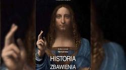 Historia zbawienia. Gorąco polecamy tę książkę!!! - miniaturka