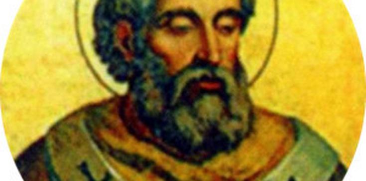 Święty Grzegorz III – obrońca obrazów świętych - zdjęcie