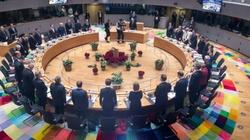 Bruksela: Minuta ciszy dla ofiar stanu wojennego - miniaturka