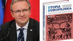 Utopia Europejska. Publikacja, jakiej w UE jeszcze nie było! - miniaturka