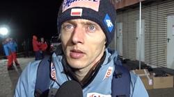 Skoki narciarskie: Dawid Kubacki na podium! - miniaturka
