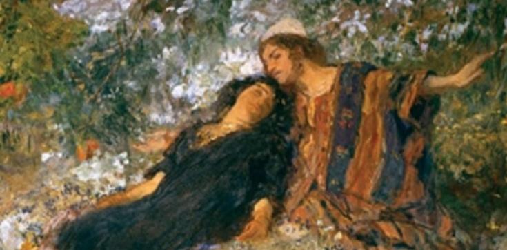 Kobieta błogosławiona w chrześcijaństwie - zdjęcie