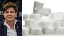 Polski cukier podbija Europę - zniesiono limity jego produkcji - miniaturka