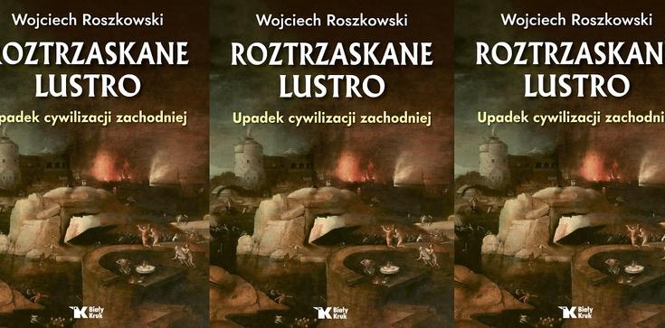 Prof. Zbigniew Stawrowski: Czy nasza cywilizacja upadnie? - zdjęcie