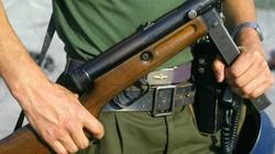 Biblia i prawo do posiadania broni - miniaturka