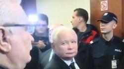 Piękne! ZOBACZ jak Kaczyński spojrzał na Wałęsę - miniaturka