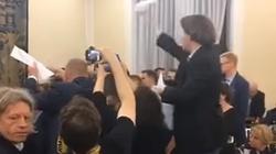 Misiło: Gdyby Piotrowicz nie był posłem, dostałby w twarz - miniaturka