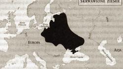 Obszar skrwawionych ziem w całości pokrywa się z terytorium dawnej Rzeczypospolitej - miniaturka