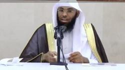 Arabski imam miażdży błędy Kopernika: Ziemia się nie kręci!!! - miniaturka