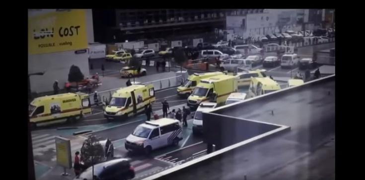 Znaki czasów ostatecznych [FILM] - zdjęcie