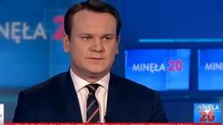 Tarczyński: Opozycja jak sekty. Kłamała i nadal kłamie - miniaturka